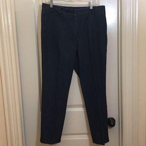 Larry Levine stretch jeans